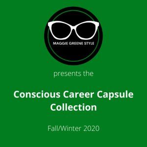 Conscious Career Capsule collection